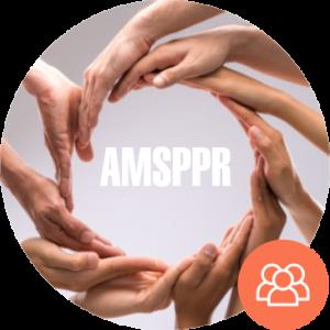 De ce membru AMSPPR